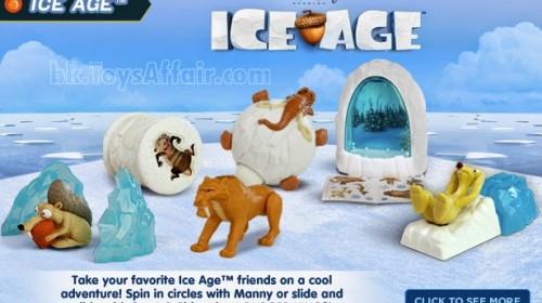 Ice Age 2014